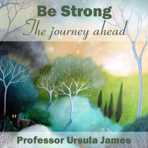 Be Strong - The journey ahead MP3