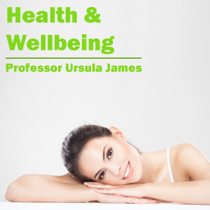 Health and Wellbeing MP3