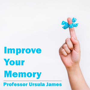 Improve Your Memory MP3