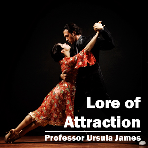 Lore of Attraction MP3