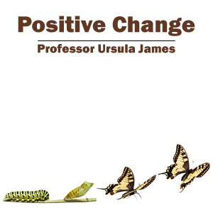 Positive Change MP3
