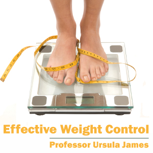 Effective Weight Control MP3